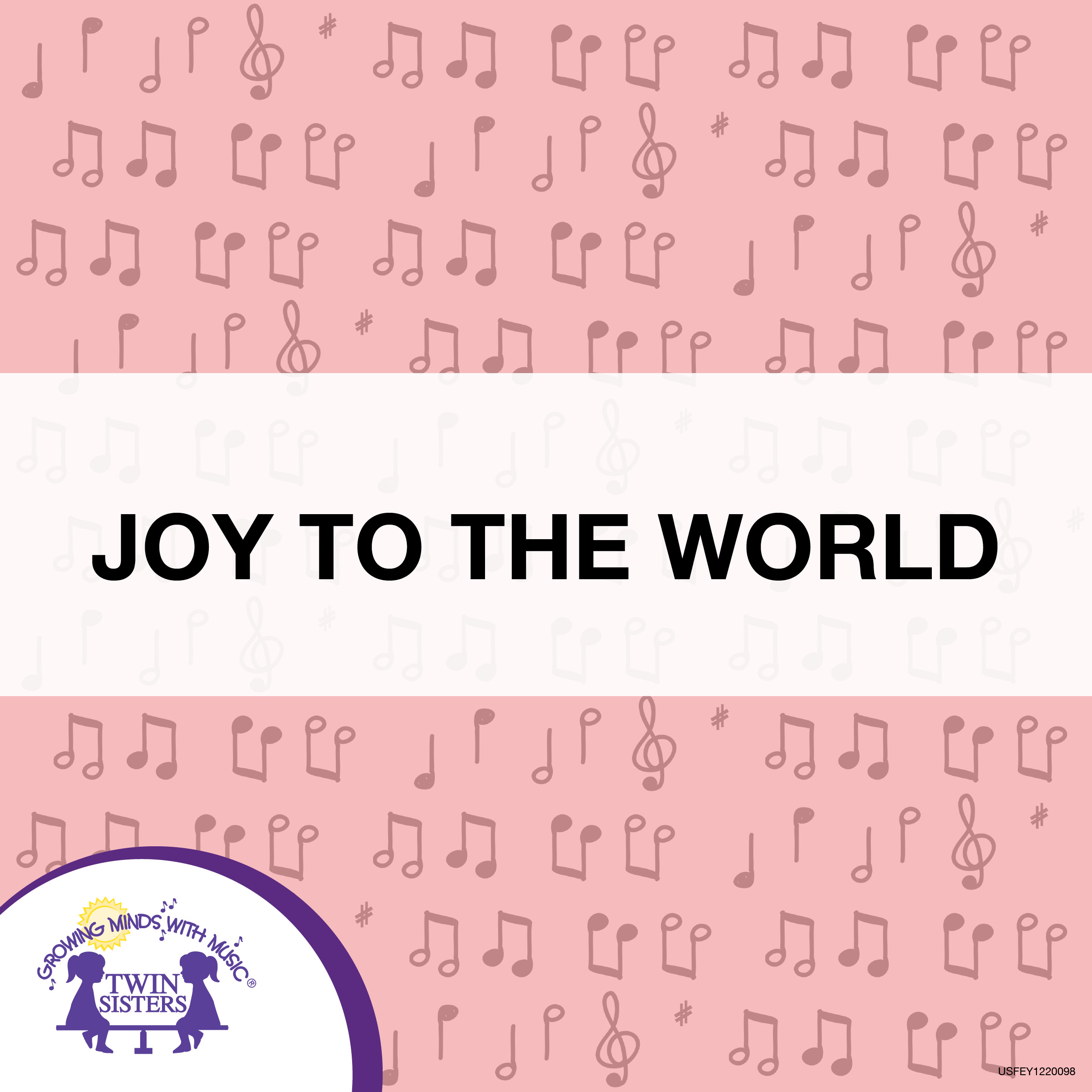 Joy To The World - Twin Sisters