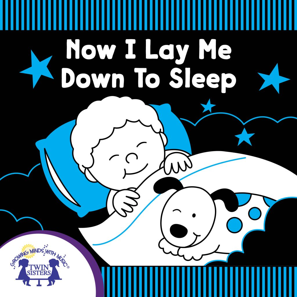now i lay me down to sleep rap song