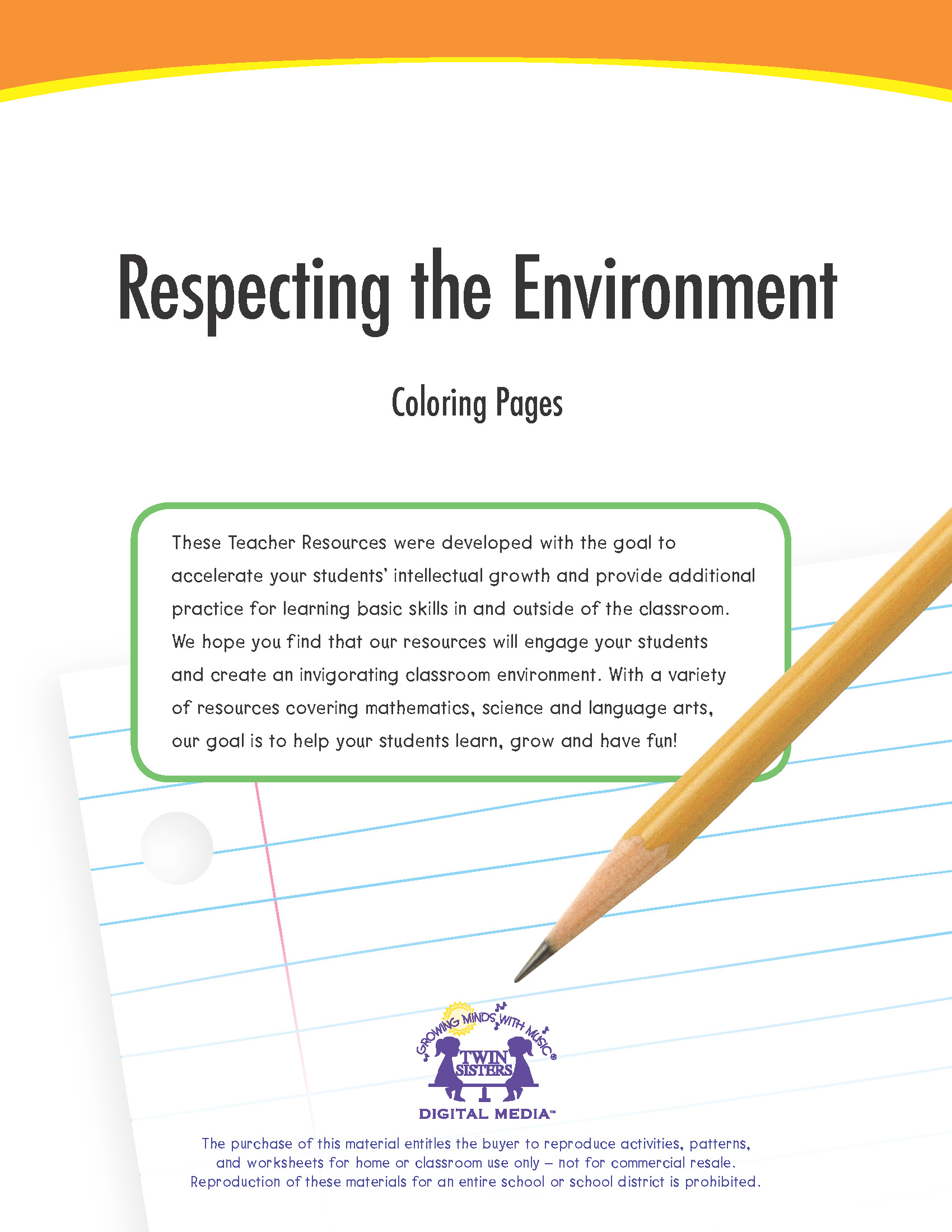 Respecting the environment coloring pages twin sisters respecting the environment coloring pages publicscrutiny Gallery