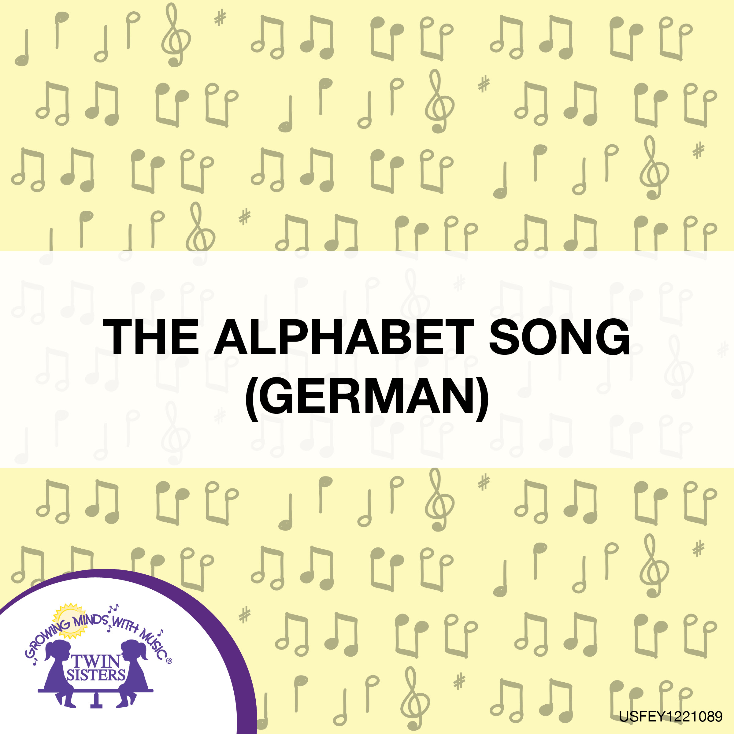 German Alphabet Song